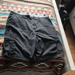 2/20$   Old Navy Men's Black Shorts 🩳